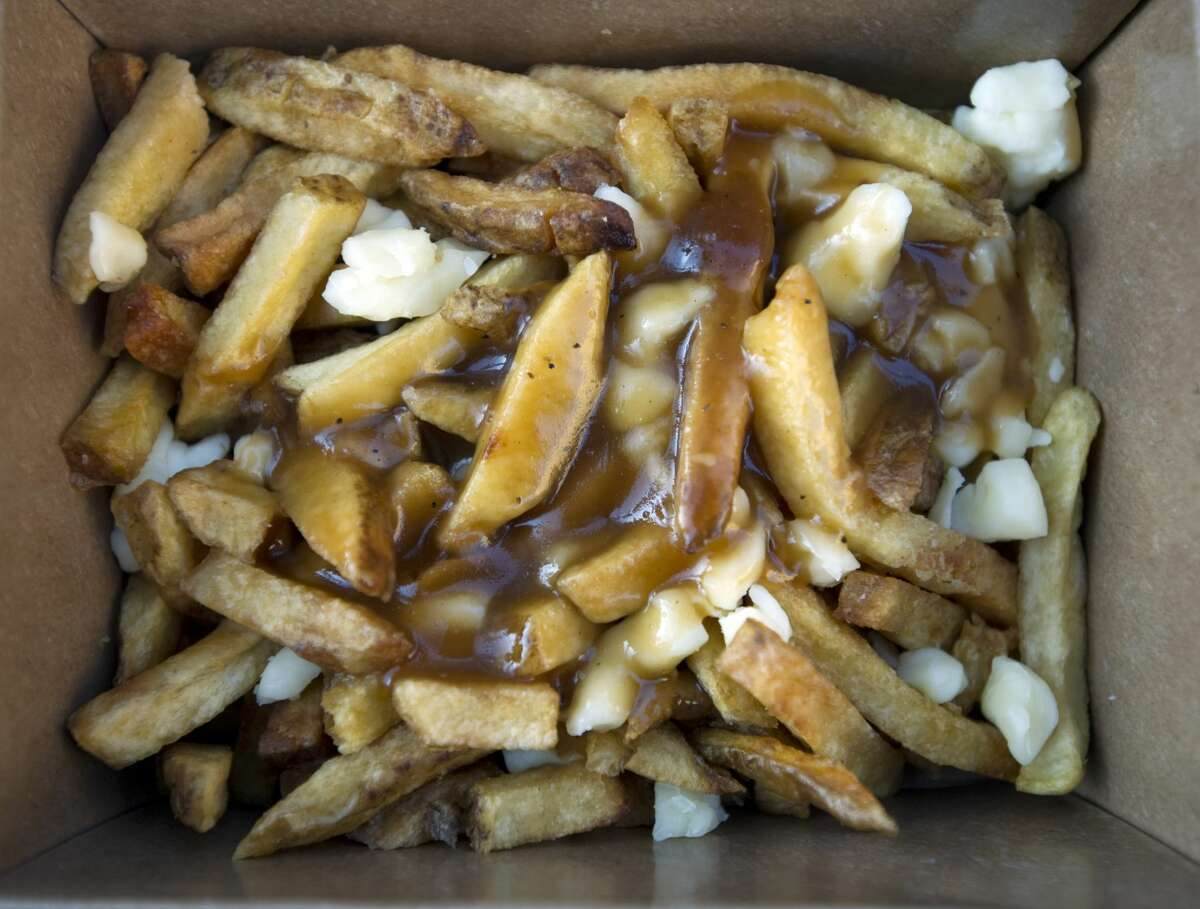 FILE-- After five years in Berkeley,Smoke's Poutinerie closes their last California location.