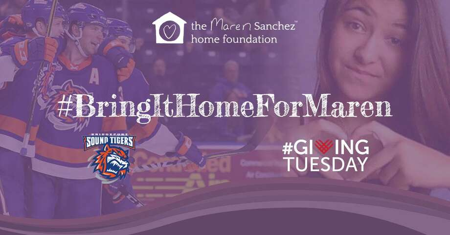 The Maren Sanchez Home Foundation (MSHF), launched a #GivingTuesday campaign to raise money that will allow it to expand its workshops and self-defense programs. Photo: Contributed Photo.