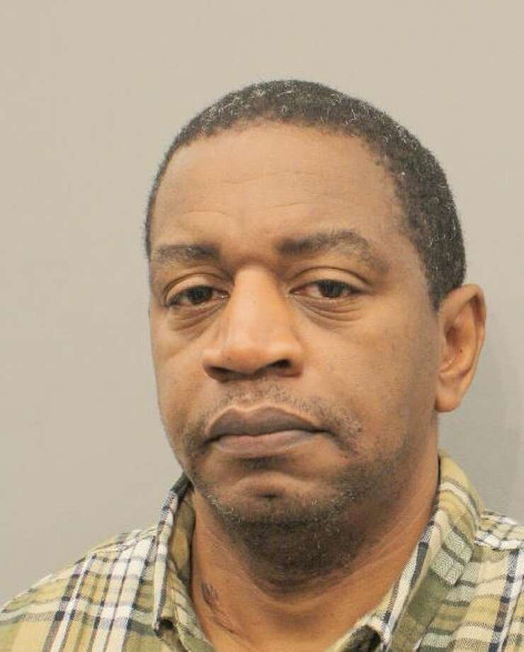 Arthur Jackson III, 48, was committed to a lockdown facility indefinitely by a Harris County jury. Photo: Harris County District Attorney's Office