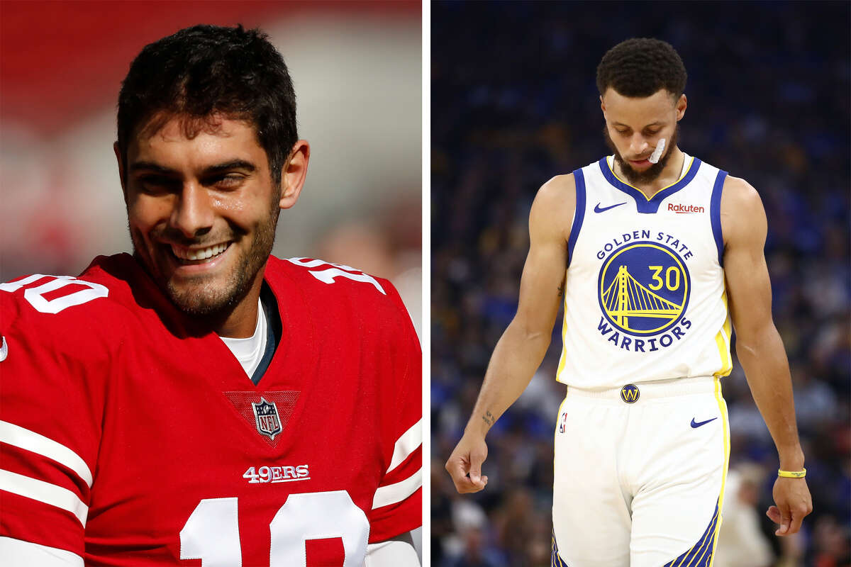 San Francisco 49ers ticket prices are up 24 percent this season compared to last season, while Golden State Warriors ticket prices have already dropped 12 percent since the beginning of the NBA season.