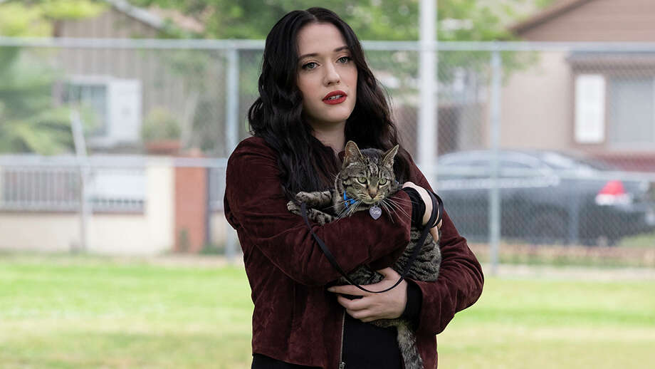 With: Kat Dennings, Brenda Song, Shay Mitchell, Esther Povitsky. Photo: Courtesy Of Hulu / 2019 Hulu