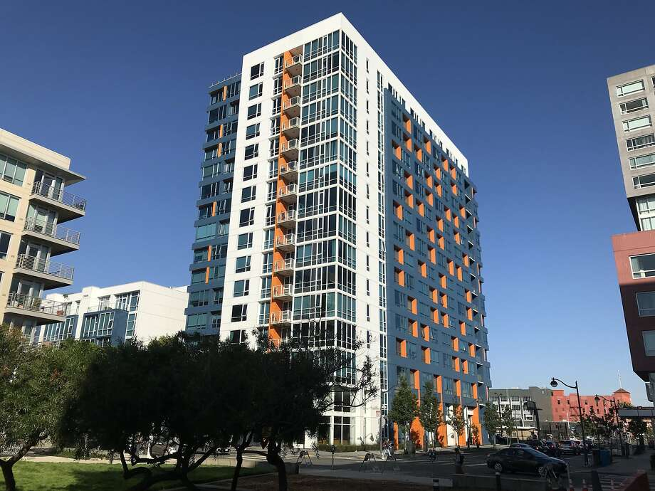 Bay Area homes got more affordable in the third quarter. Photo: John King / The Chronicle