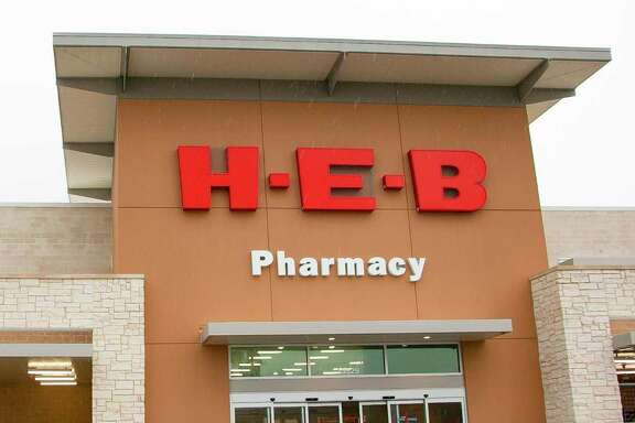 A new H-E-B store will open Nov. 13 on Northpark Drive in Kingwood, TX.