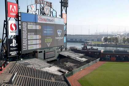 Giants' bullpen move: Ballpark will be different, and just fine