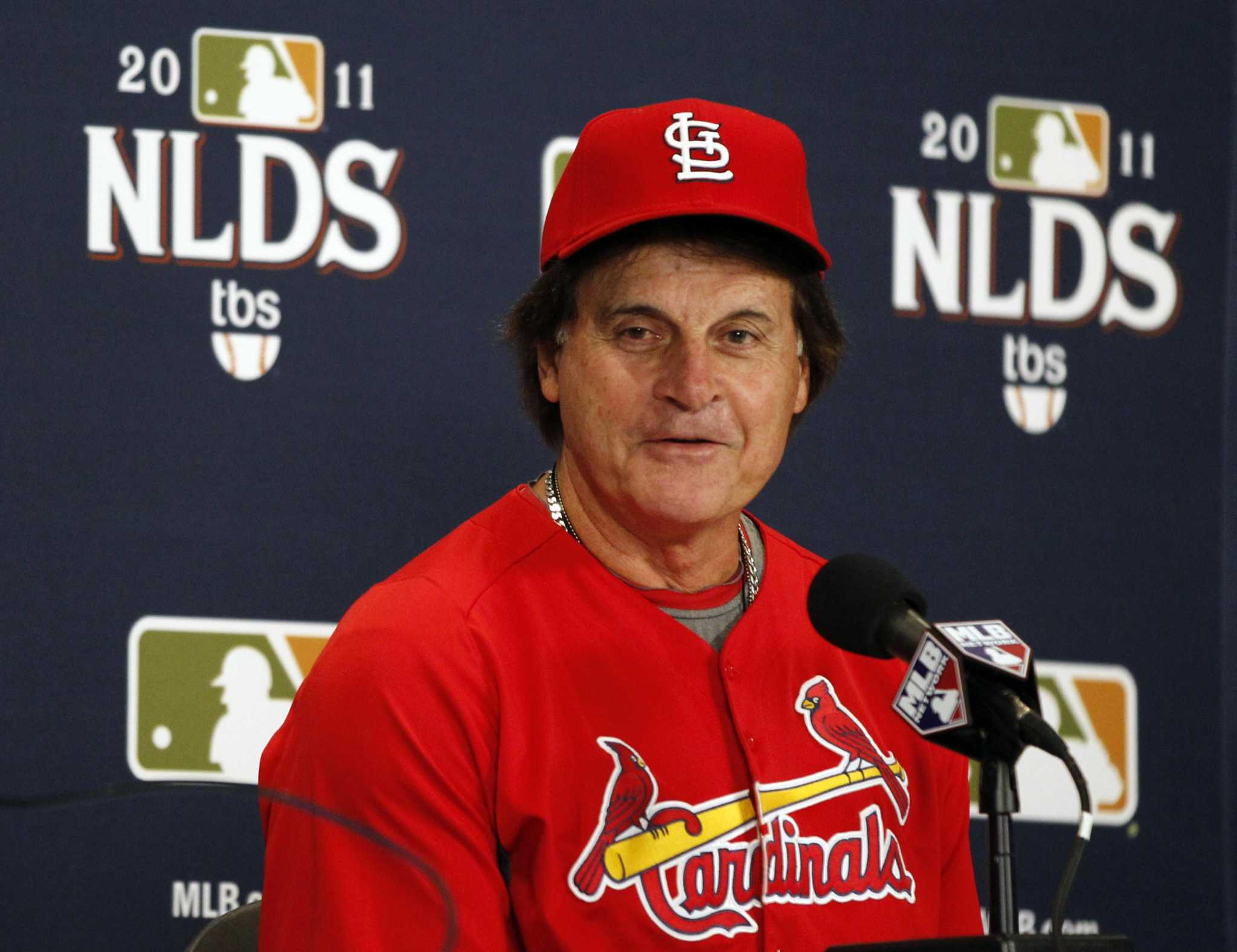 Angels Give White Sox Ok To Interview Tony La Russa Sfchronicle Com