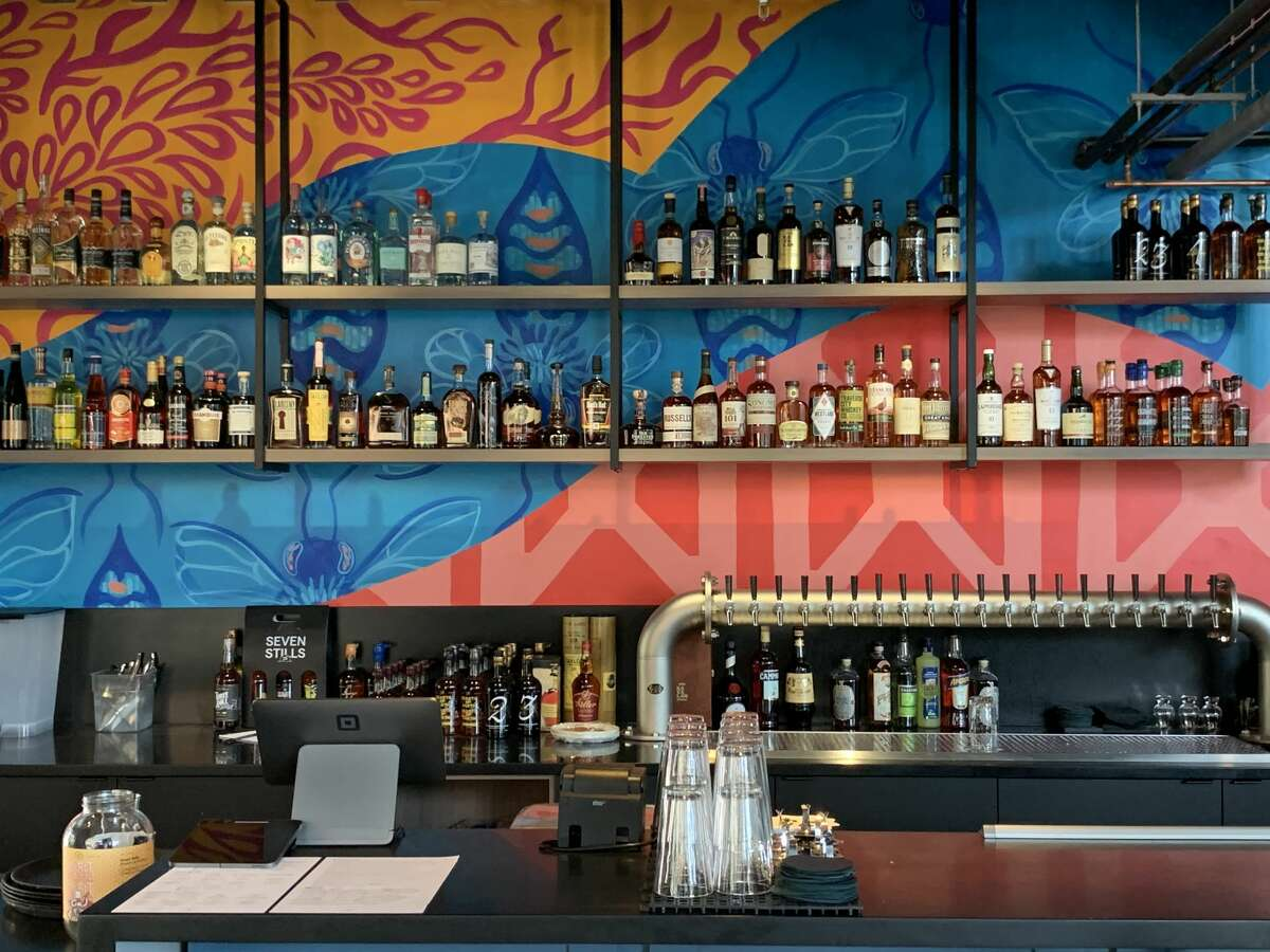 Seven Stills has opened its new flagship distillery-brewery in Mission Bay, San Francisco.