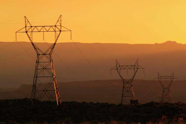 A hot Texas summer boosted the profits of NRG Energy and CenterPoint Energy.