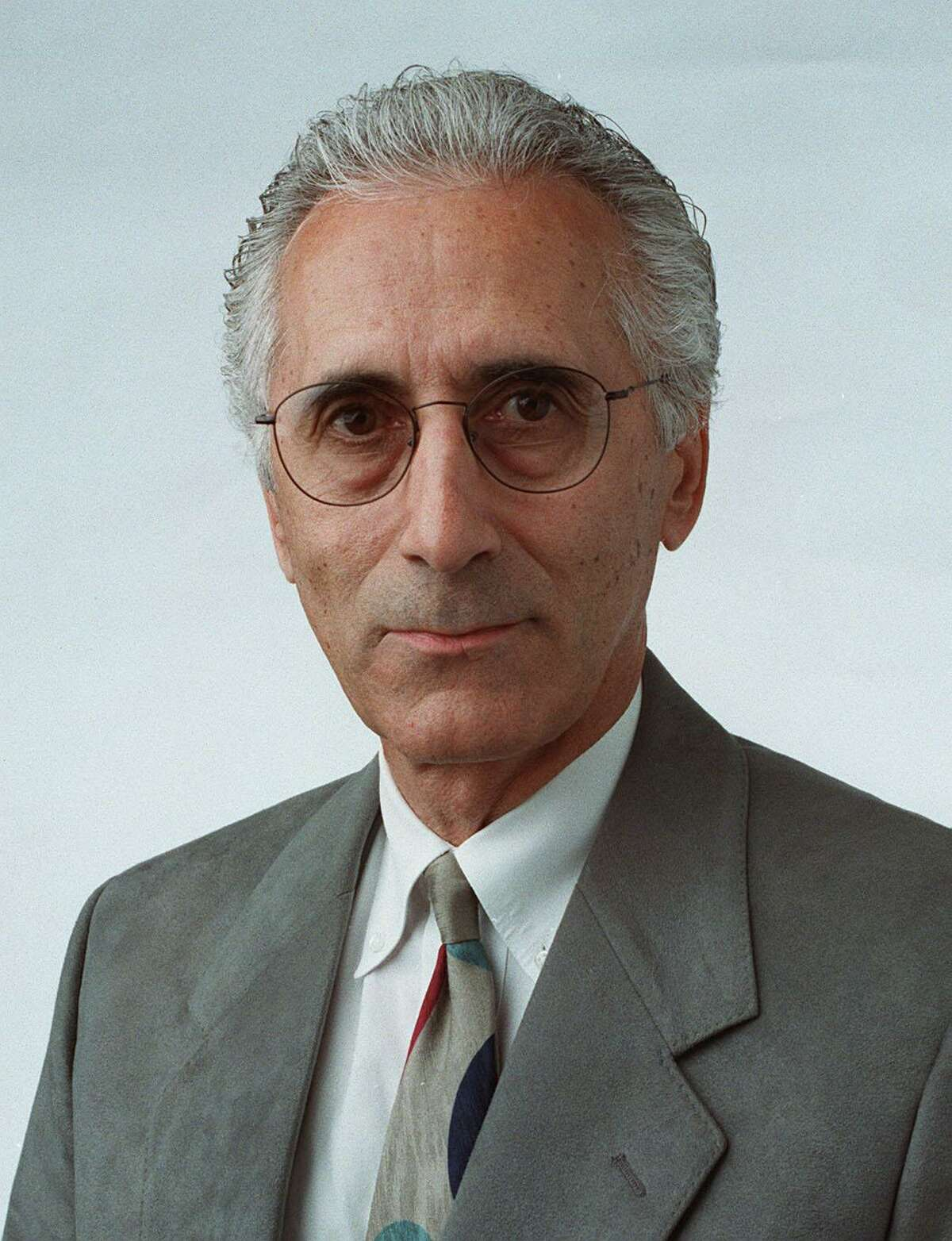 Bert Cecconi, candidate for district 8 City Council