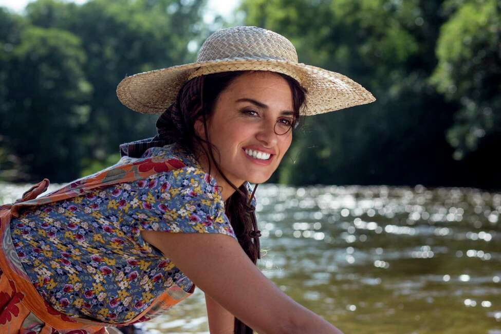 Photo by Manolo PavA3n/ SonyPicturesClassics. PenA©lopeCruz as Jacinta (young) in
