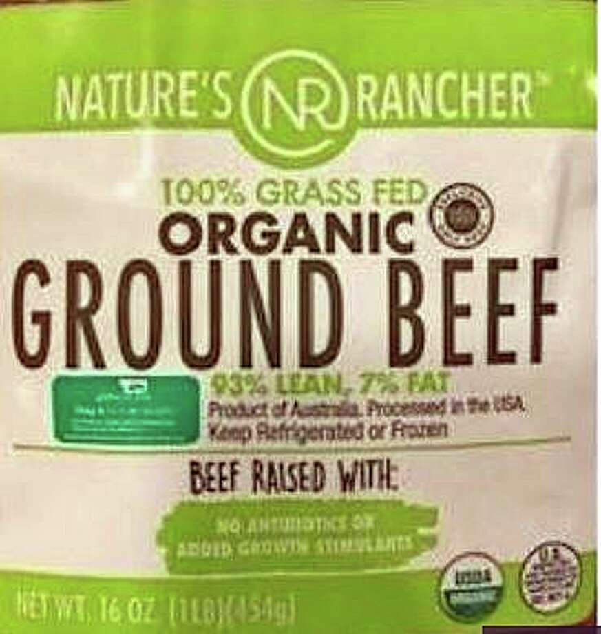 The meat was sold and distributed by Rastelli Bros., Inc., doing business as Rastelli Foods Group, out of Swedesboro, N.J. and went to retail locations in Connecticut, Colorado, Georgia, Illinois and Maryland, officials said. Photo: Contributed Photo