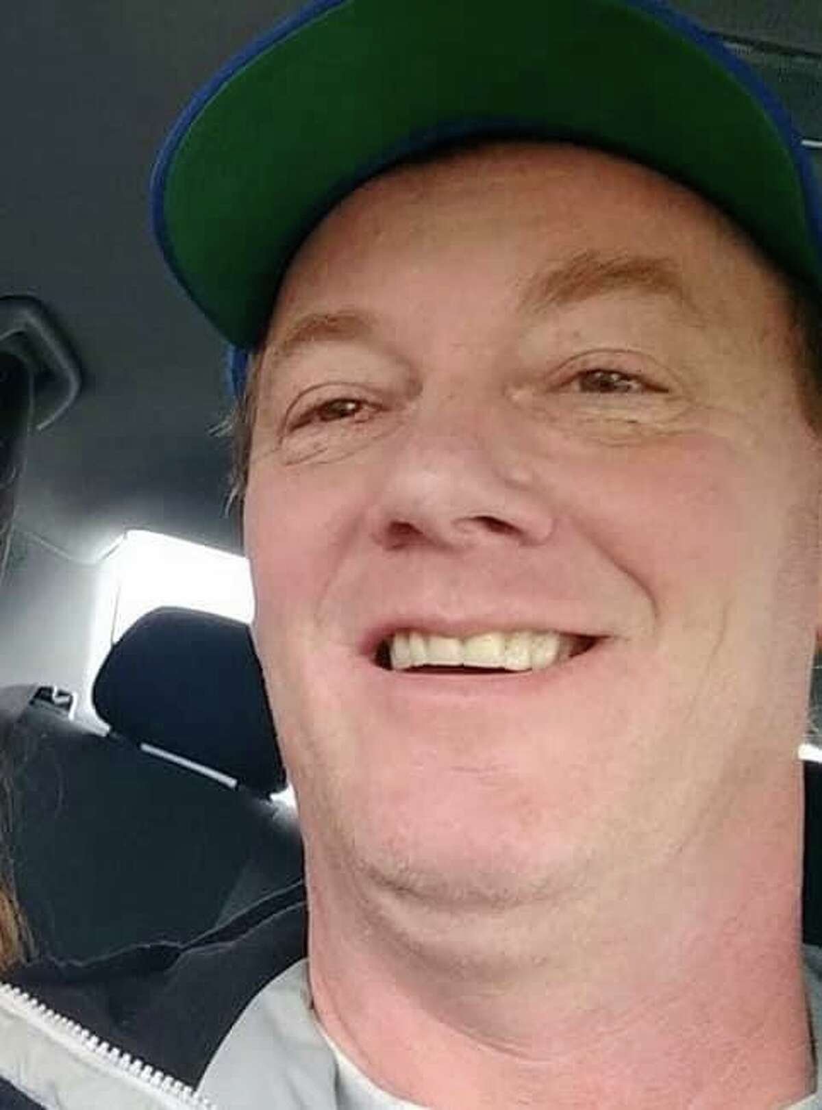 State troopers say they need the public's help finding Gerald Dymond, 50.