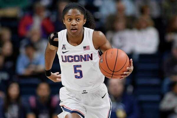 UConn women's basketball: Breaking down the 2019-20 roster