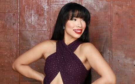Karol Posadas is a Selena tribute artist.
