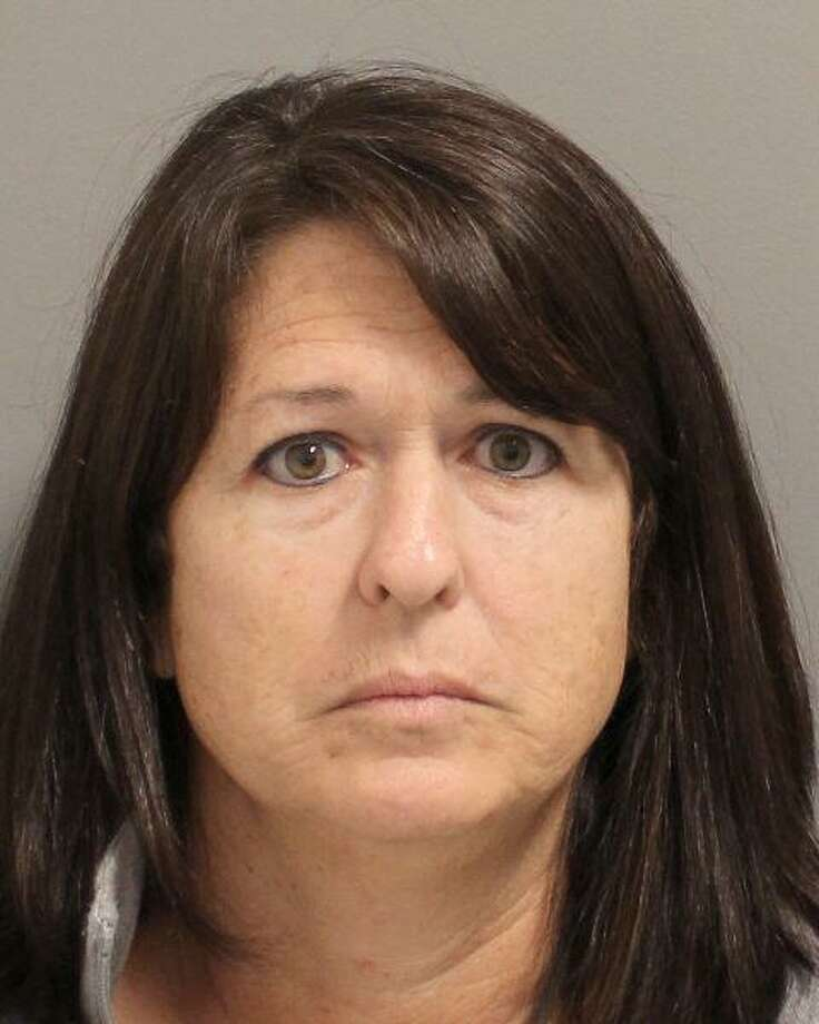 Crystal Sedlar, a former Katy ISD paraprofessional, was arrested for allegedly striking a student with autism. Photo: Courtesy Photo