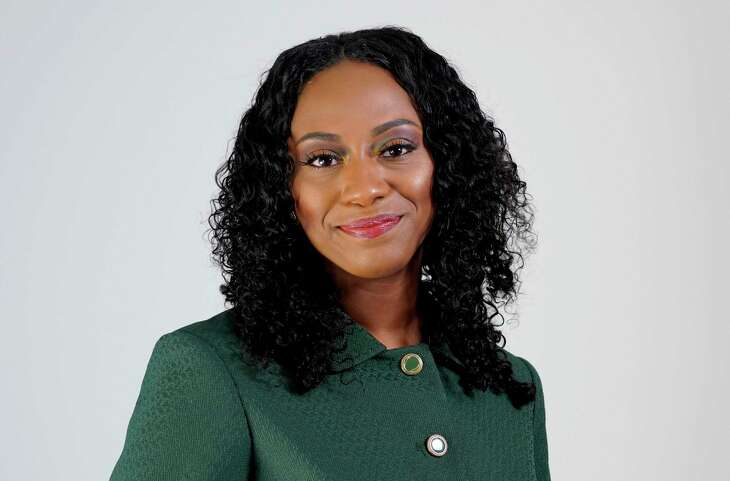 Renee Jefferson Smith, candidate for City Council District B, is contesting the Nov. 5 election.
