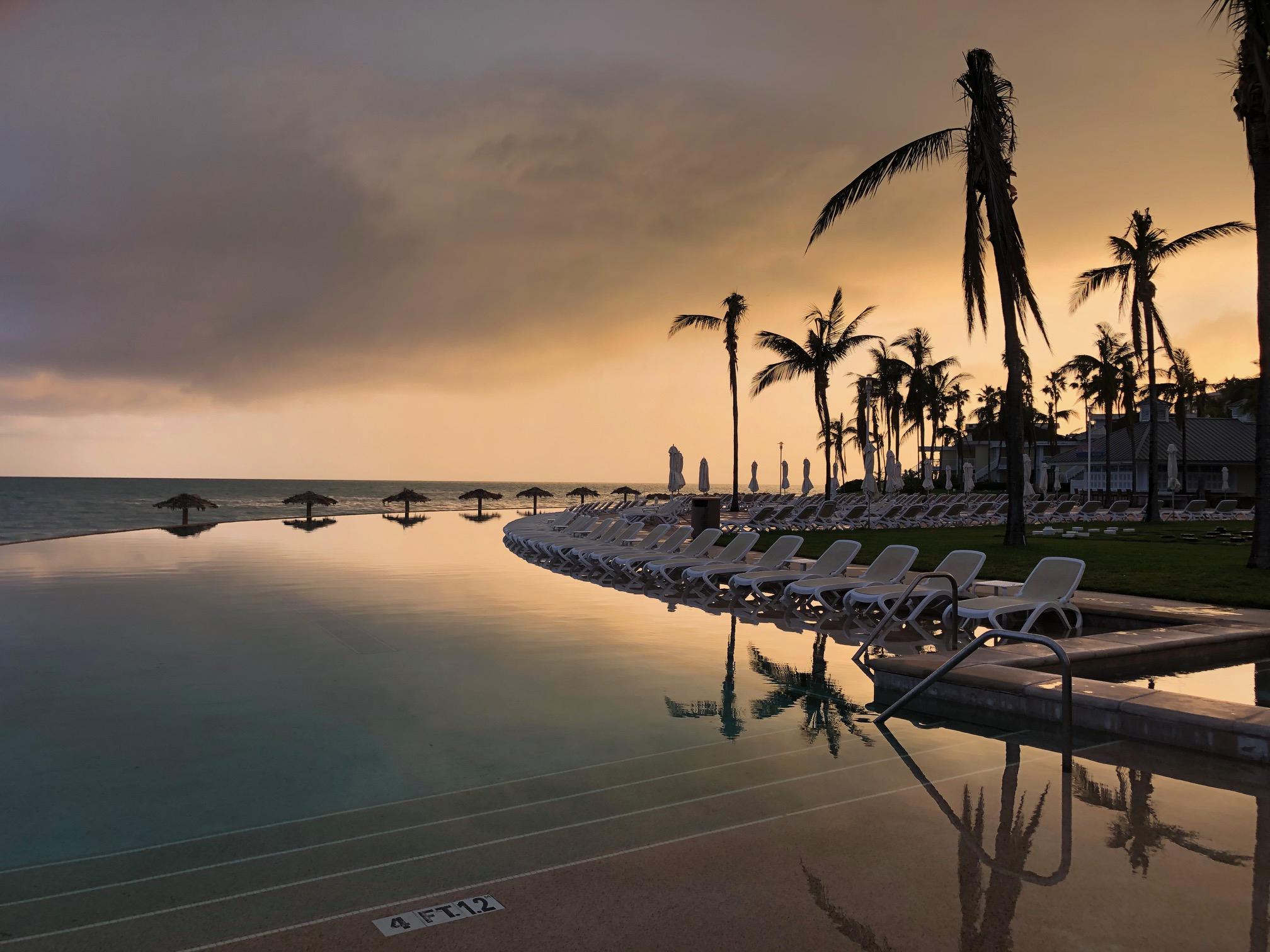 In Bahamas, hard-hit island beckons again...