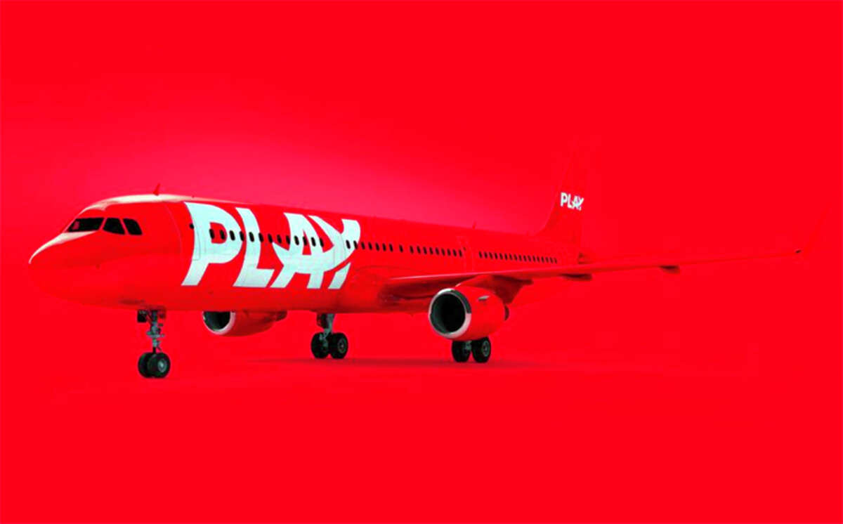 Iceland's newly created PLAY Airlines hopes to begin U.S. service next year.