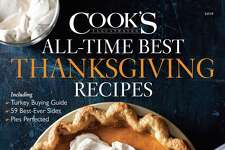 """""""All-Time Best Thanksgiving Recipes"""""""