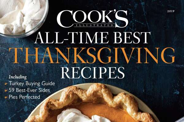 """All-Time Best Thanksgiving Recipes"""