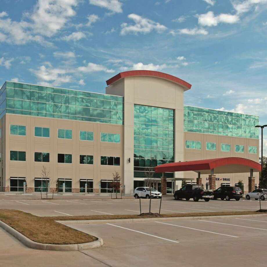 SHSU Physicians will open a medical clinic at 690 South Loop 336 West in Conroe. It will offer a range of specialties, with a focus on primary care. Photo: Sam Houston State University College Of Osteopathic Medicine