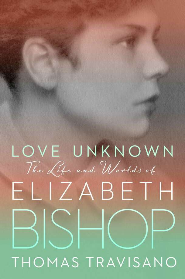 Love Unknown: The Life and Worlds of Elizabeth Bishop Photo: Viking, Handout / Handout