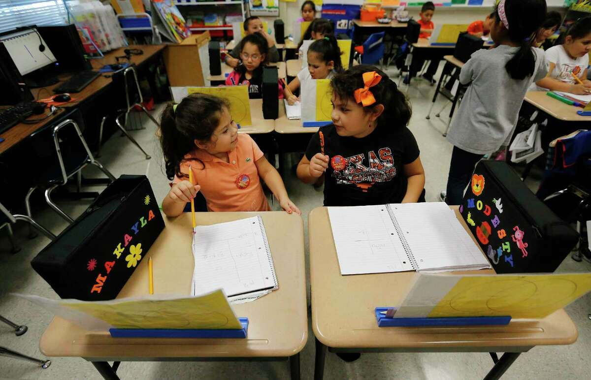 New data show reading and math scores have flattened, or dropped, in Texas. And the trend is just as troubling when it comes to children lacking health insurance, the beleaguered foster care system and the need for better workforce development.