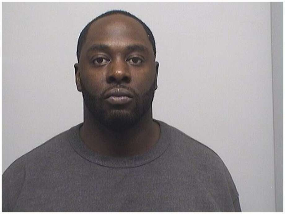 Brandon Coney, 33, of Bridgeport, was charged with possession of narcotics with intent to sell in Stamford. Photo: Stamford Police Department / Contributed