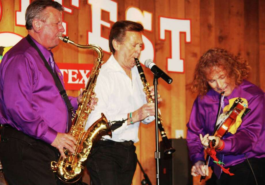 "Wurstfest: Polka music, like the sausage and beer, is available in more than one variety at Wurstfest. Jimmy Sturr, who has a shelf full of Grammy Awards, leads a Vegas-style show band that had the New York Times comparing him to a ""polka Elvis."" He doesn't play heavy metal, but Sturr has polkafied just about everything else, from rock 'n' roll and country hits to patriotic tunes.