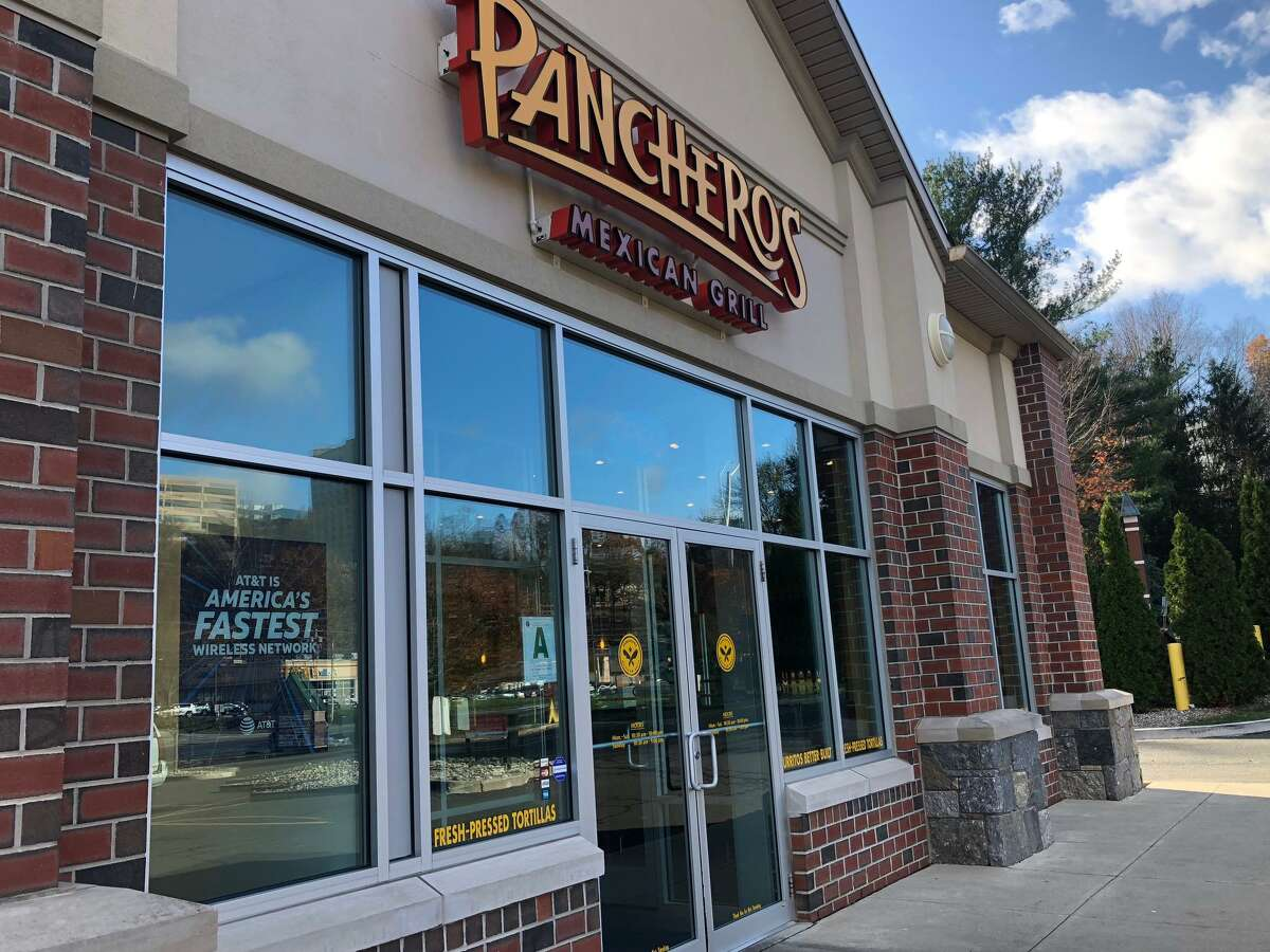 """Pancheros Mexican Grill, 704 Bridgeport Avenue, Shelton, is hosting its """"Queso for a Cause"""" fundraiser in support of Service After Service."""