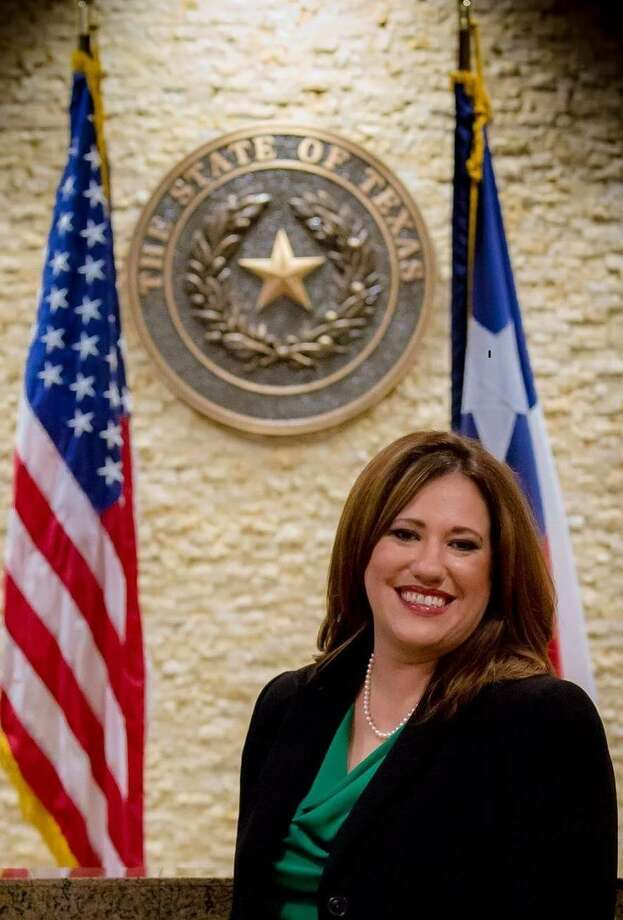 Laura A. Nodolf has announced she is seeking re-election as Midland County District Attorney. Photo: Courtesy Photo