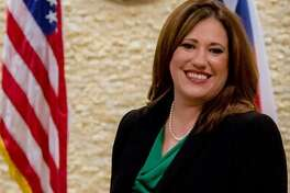 Laura A. Nodolf has announced she is seeking re-election as Midland County District Attorney.