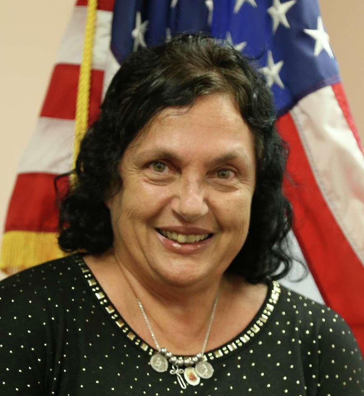 Camille Grande Kurtyka, wife of George Kurtyka, a longtime Board of Education member, will be taking the oath of office as a new Derby alderman on Dec. 7.