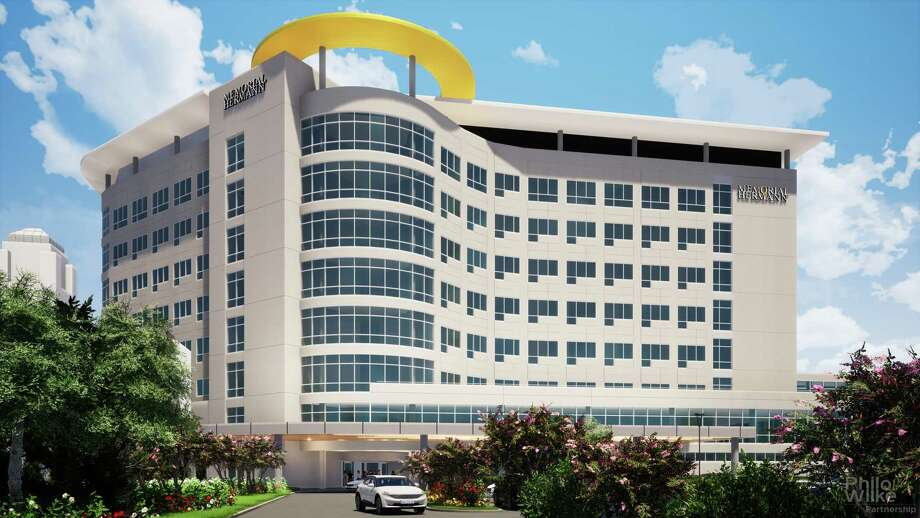 Memorial Hermann The Woodland Medical Center announced Friday plans for a $250 million expansion project that will add approximately half-a-million square feet of new services and parking space to the campus set for completion early 2022. Photo: Photo Provided By Memorial Hermann The Woodlands