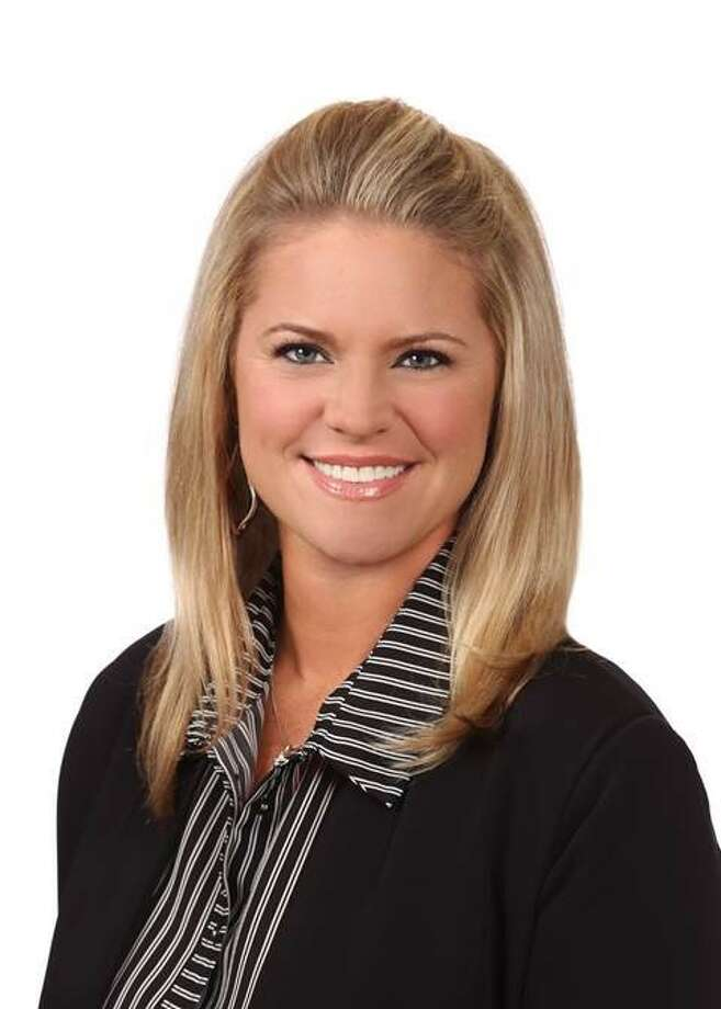 Kendra Leonard has joined Community National Bank as the public relations officer. Photo: Courtesy Photo