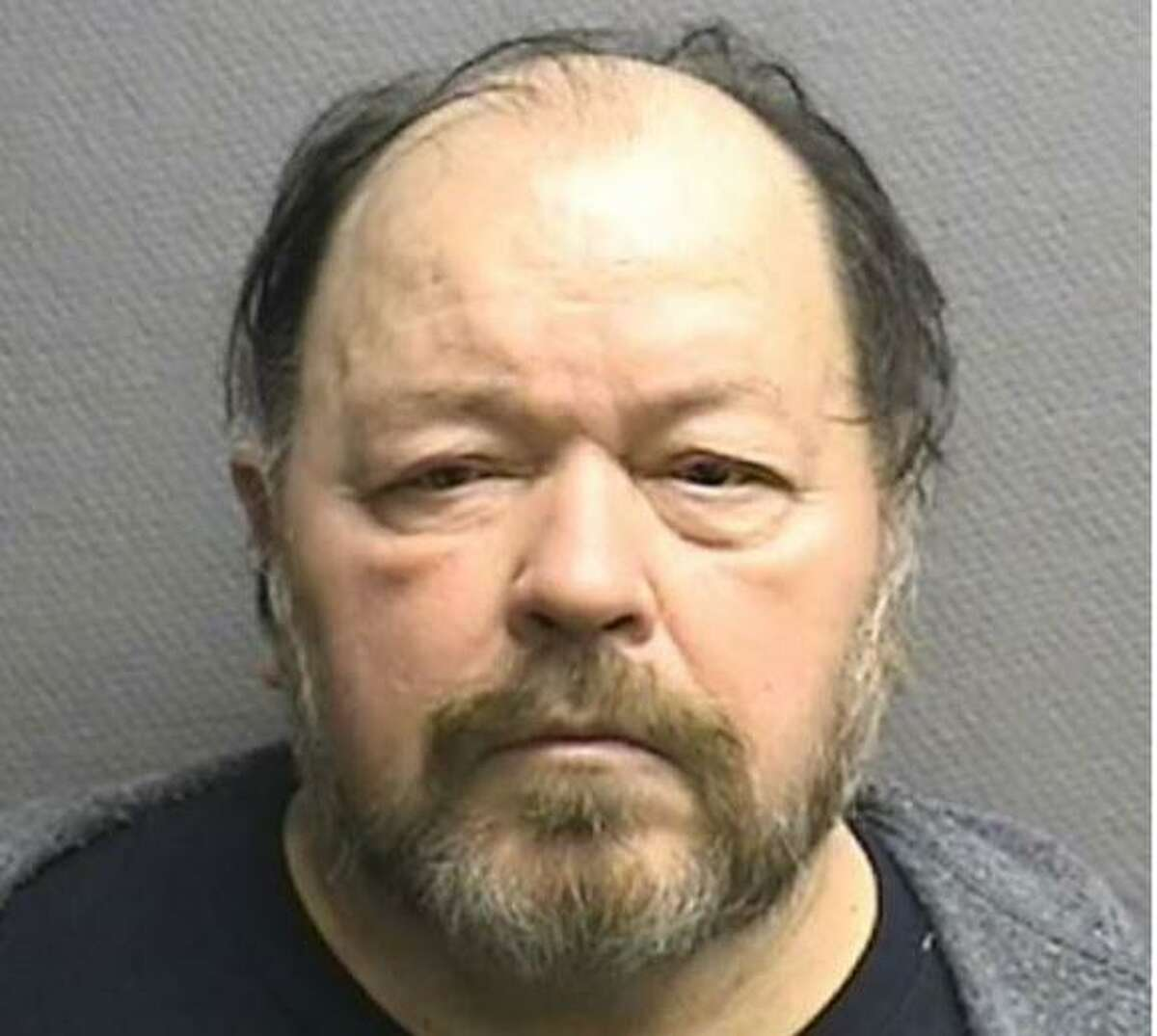 Raymond Gene Lazarine, 67, had verbally and physically abused his wife, Deborah Lazarine, for years, according to Harris County prosecutors.