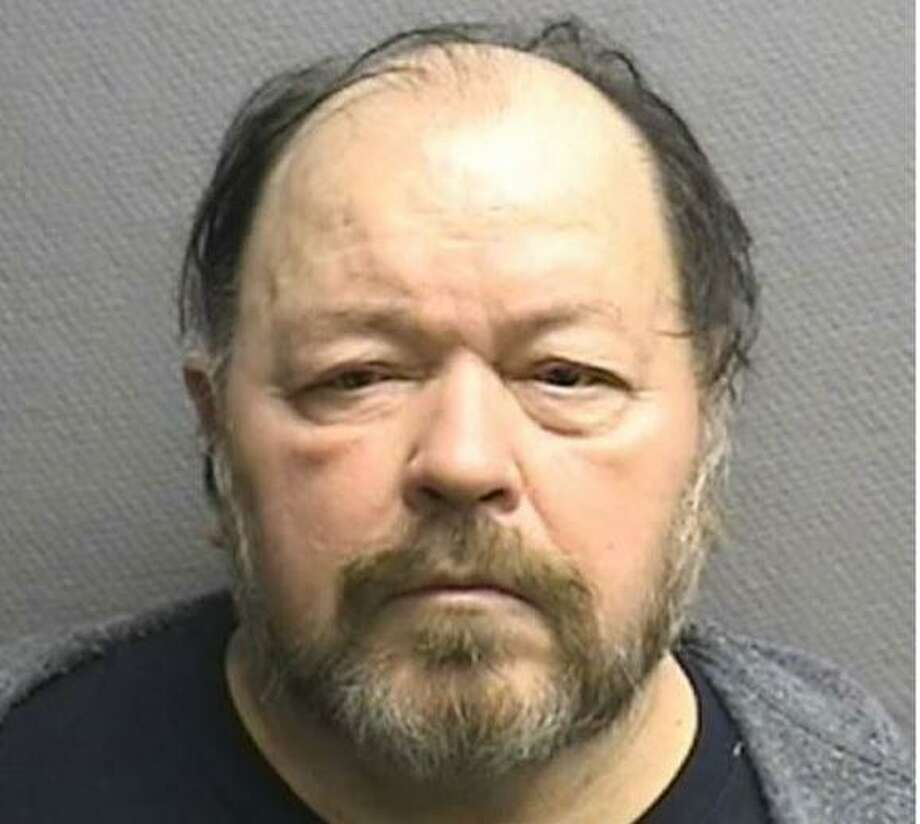 Raymond Gene Lazarine, 67, had verbally and physically abused his wife, Deborah Lazarine, for years, according to Harris County prosecutors. Photo: Garcia, Michela