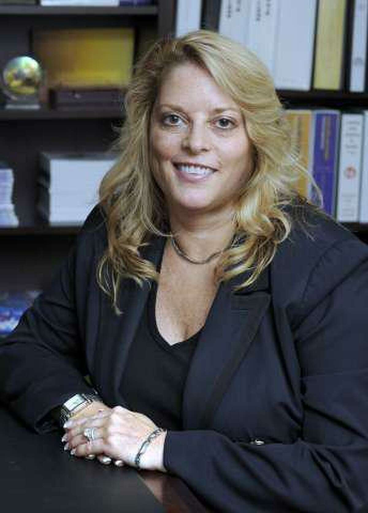 Dr. Stacey Gross