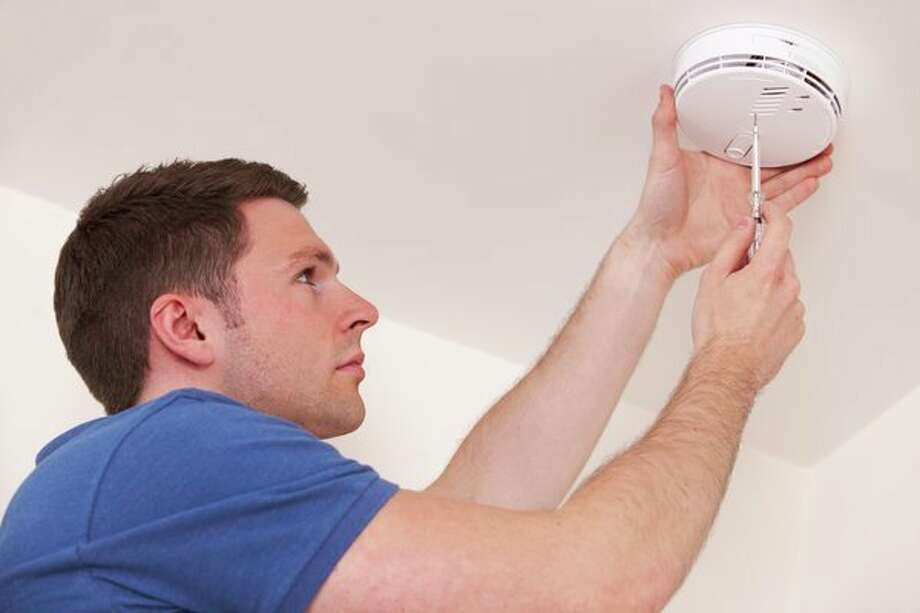 As Winter Hazards Awareness Week comes to an end, area residents are encouraged to continue to prepare their homes for winter by changing smoke detectors and installing weather stripping, among other steps. (Courtesy photo/Getty Images) / MachineHeadz