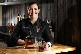 Midland bartender Julia Nussman was recently named the champion LongHorn Steakhouse's first Bars Stars Series.