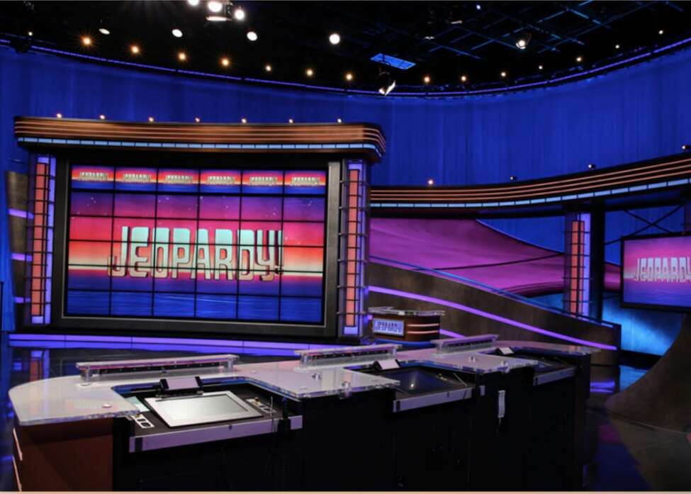 Can you answer these real Jeopardy questions about TV shows? Created by Merv Griffin,