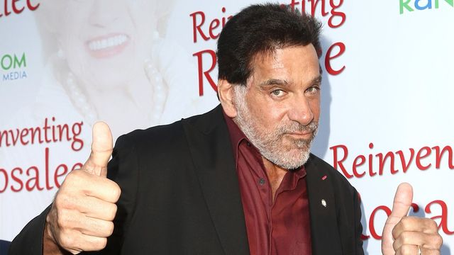 Lou Ferrigno Looks to Smash Another Real Estate Deal in Arroyo Grande