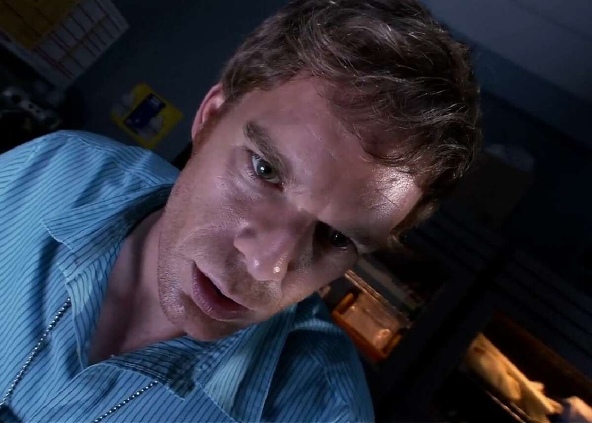 #29. Dexter - IMDb user rating: 8.7 - Votes: 609,143 - Years: 2006-2013 Initially based on a series of novels by Jeff Lindsay,