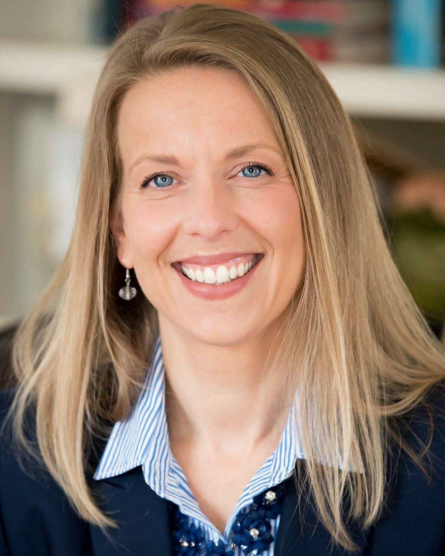 State Sen. Christine Cohen, D-Guilford