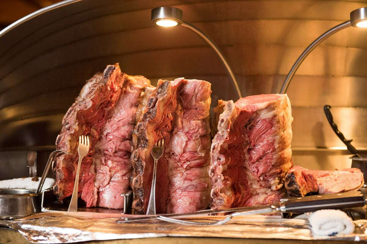 House of Prime Rib will reopen its dining room for the first time in nearly seven months on Thursday.