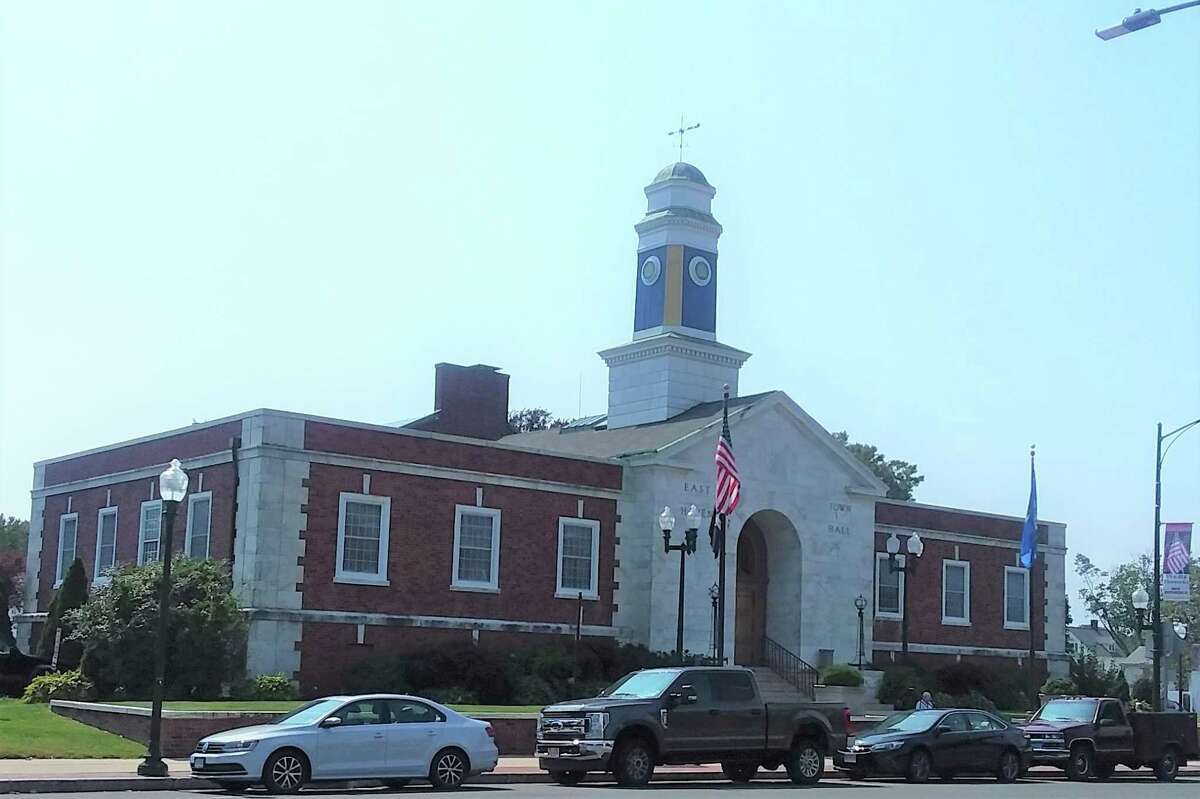 East Haven Town Hall