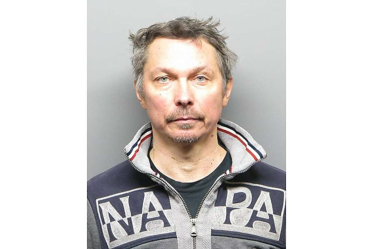 Pictured is Viktor Kabaniaev, a ballet instructor whose rape trial ended in a hung jury.