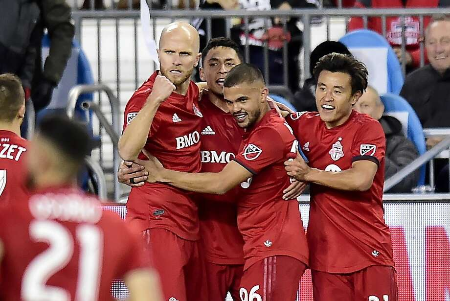 Michael Bradley's finale? Maybe not if Toronto FC wins MLS Cup