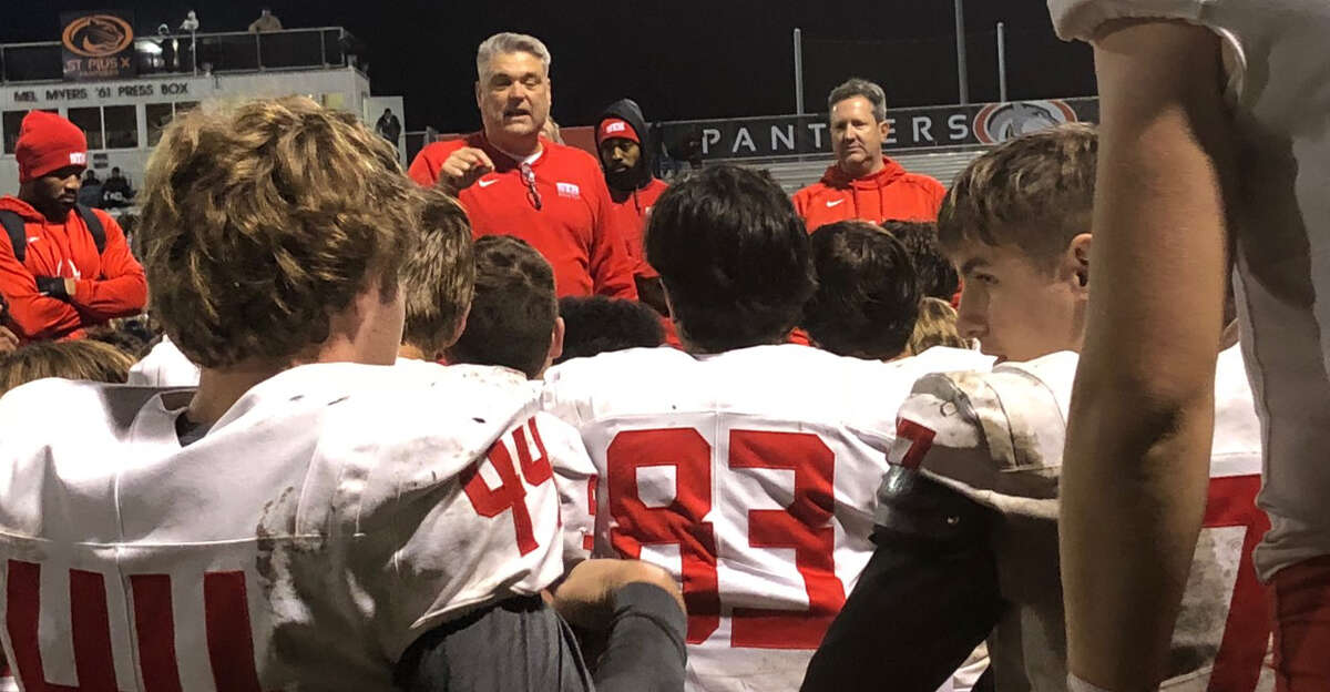 Rich McGuire's St. Thomas team is a top contender to become the Houston area's first state championship winner in TAPPS' top division since 2007.