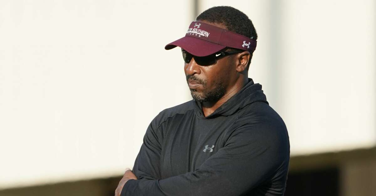 TSU football coach Clarence McKinney was blunt about the need to improve his team's COVID-19 vaccination numbers.