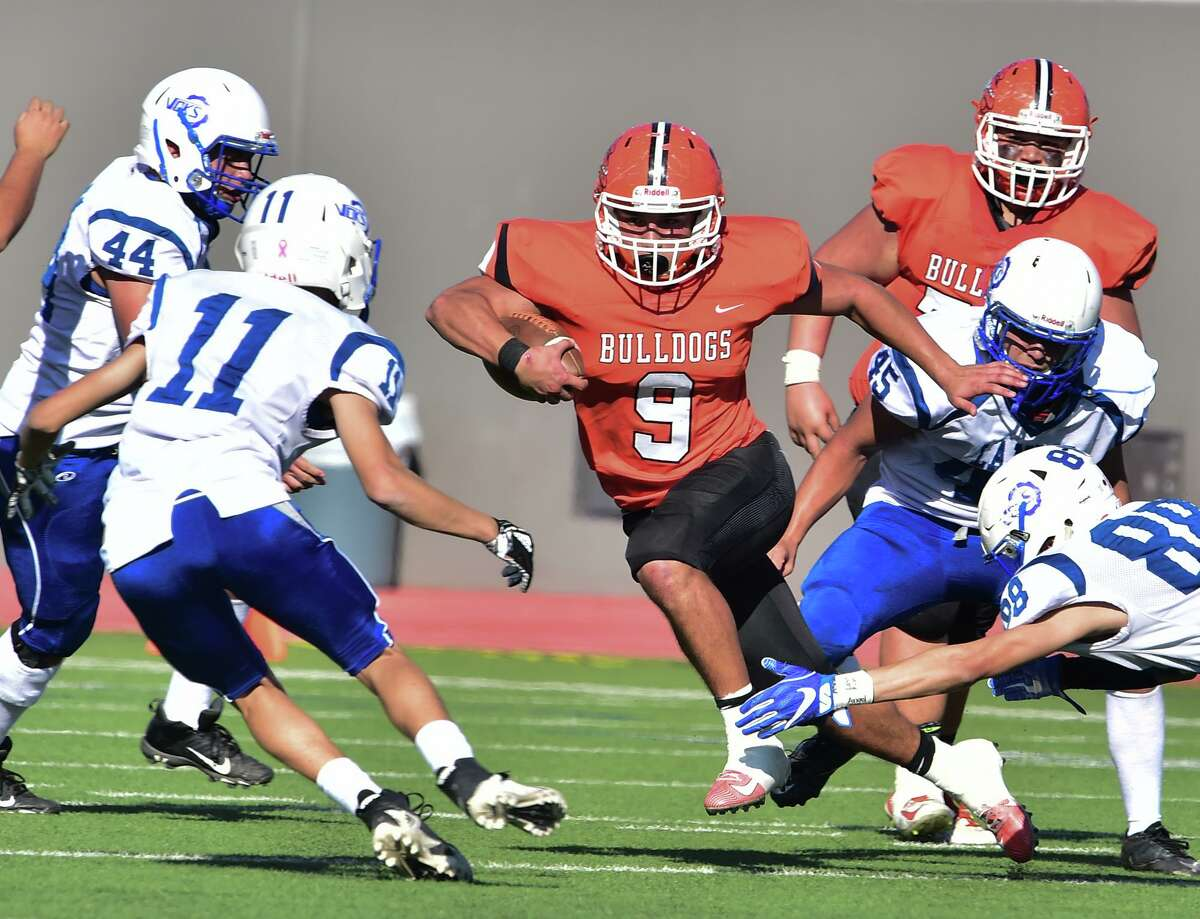 The earliest SAISD schools such as Burbank could begin playing football this season would be Oct. 21.